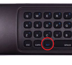 , Guide to Using the MX3 Remote Air Mouse Keyboard