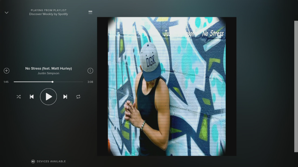 , Turn Your TV Into a Powerful Jukebox With Spotify