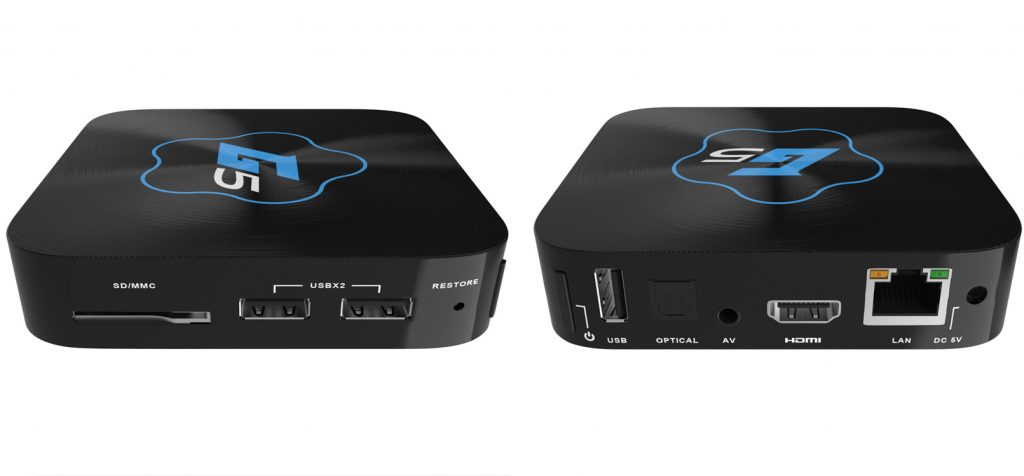 Android Kodi TV Box, Twitter Giveaway Competition
