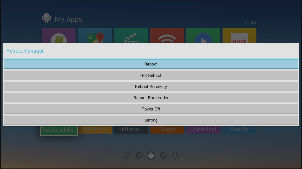 Install Android Firmware, Install Android Firmware Using This Great App!